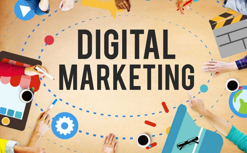 why choose digital marketing