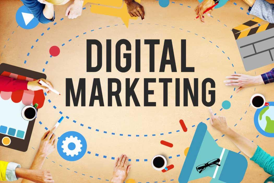 Why Choose Digital Marketing Services